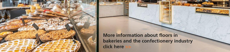 Segment banner bakkerijen
