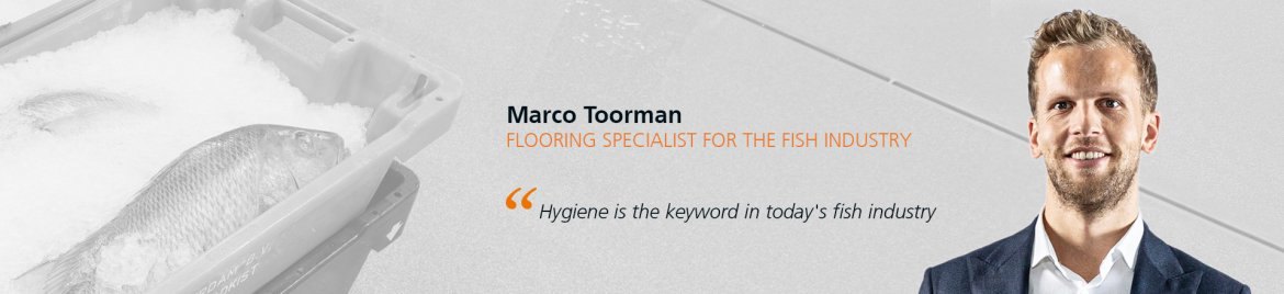 Marco Toorman contact banner
