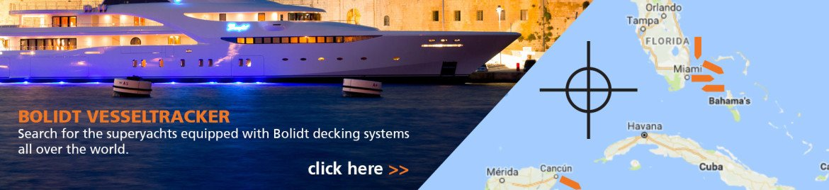 Banner vesseltracker superyachts