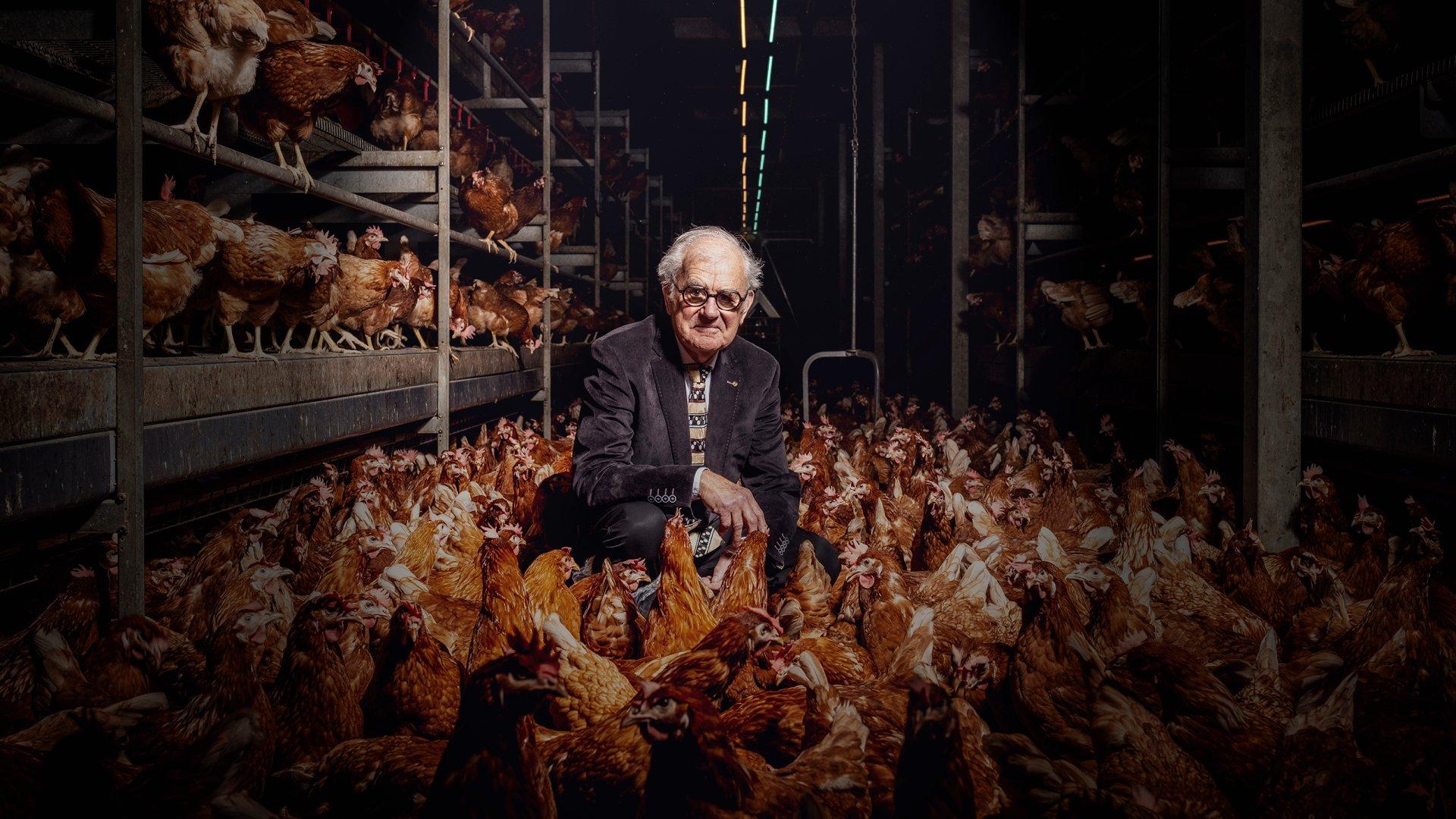 Bolidt Food Magazine Piet Simons