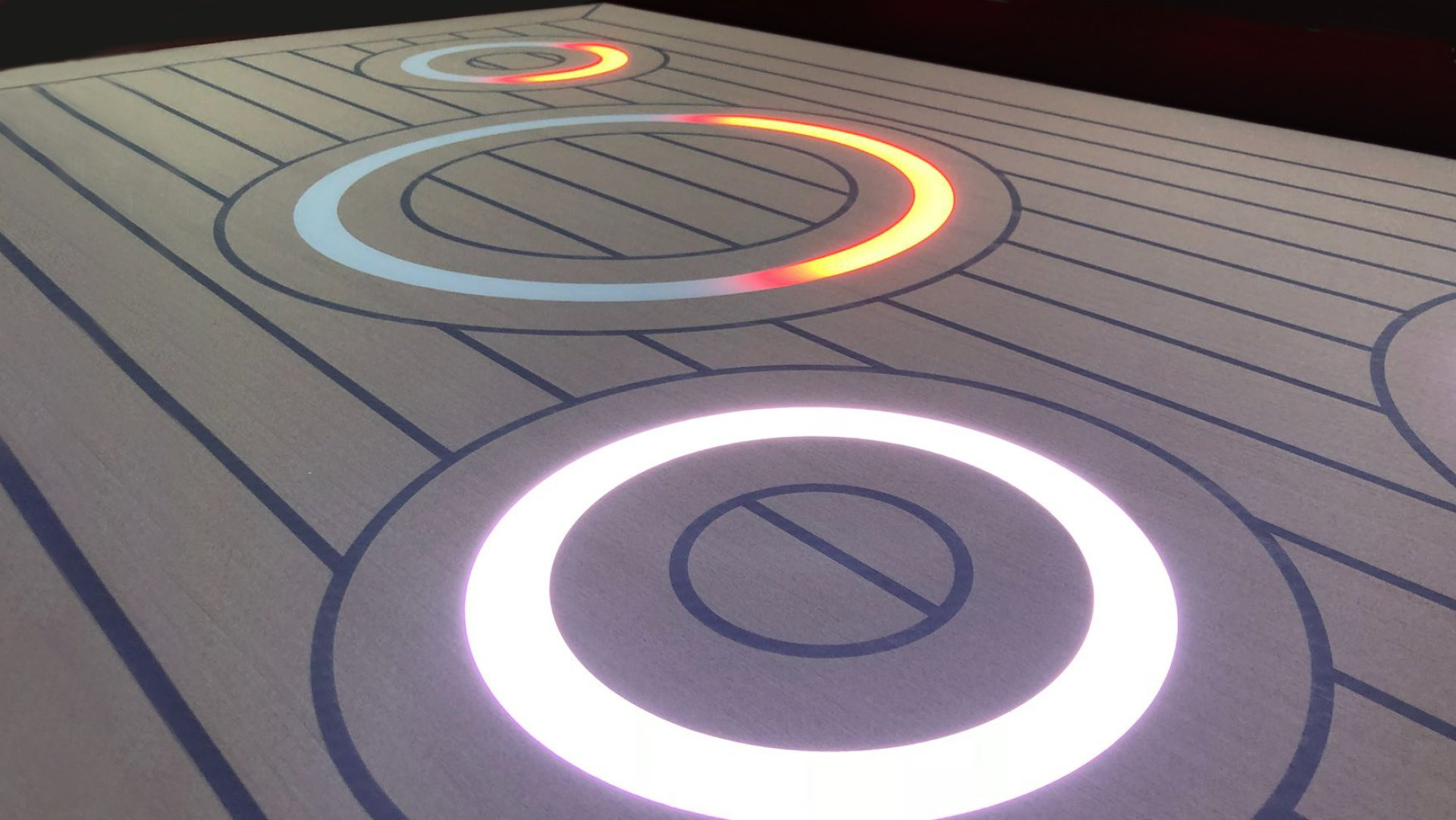 Bolidt Future Teak Design concept