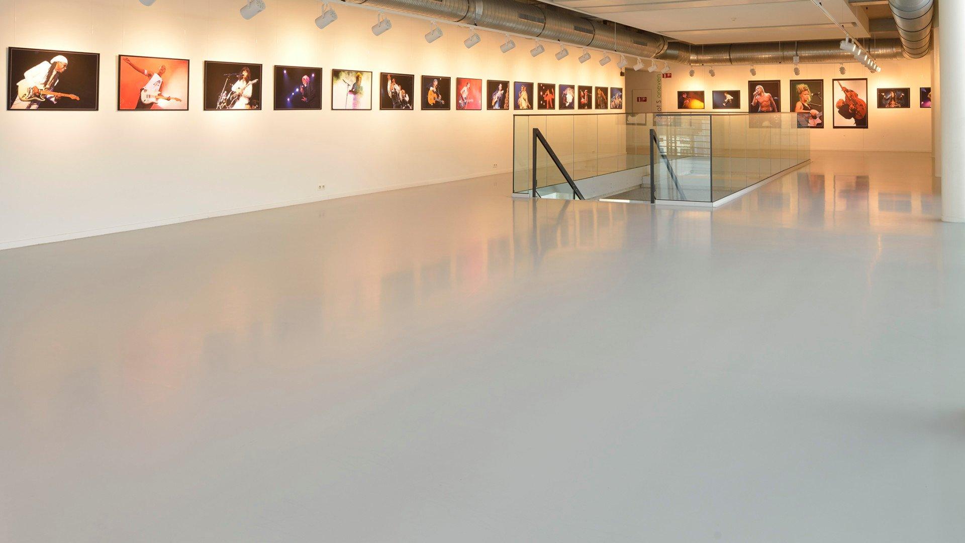Cultureel Centrum Asse België Bolidtop 525
