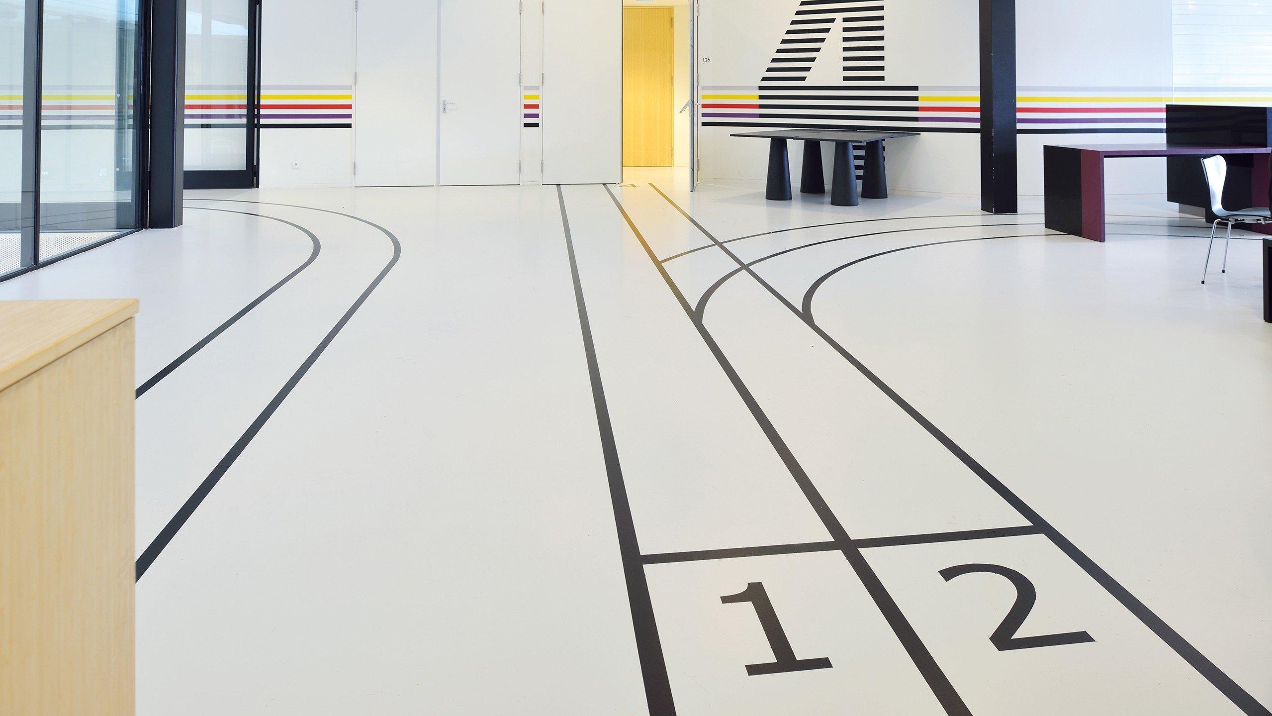 Fontys Sporthogeschool Eindhoven Bolidtop 525