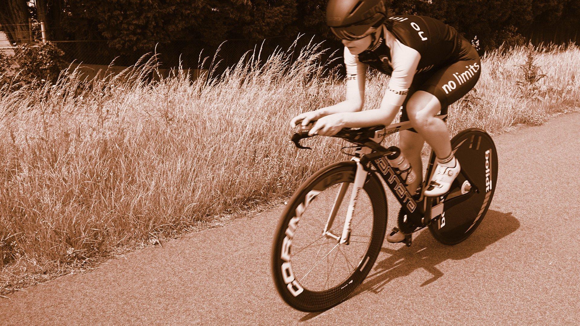 Header Bolidt Vitality Bolidt Cycling Team