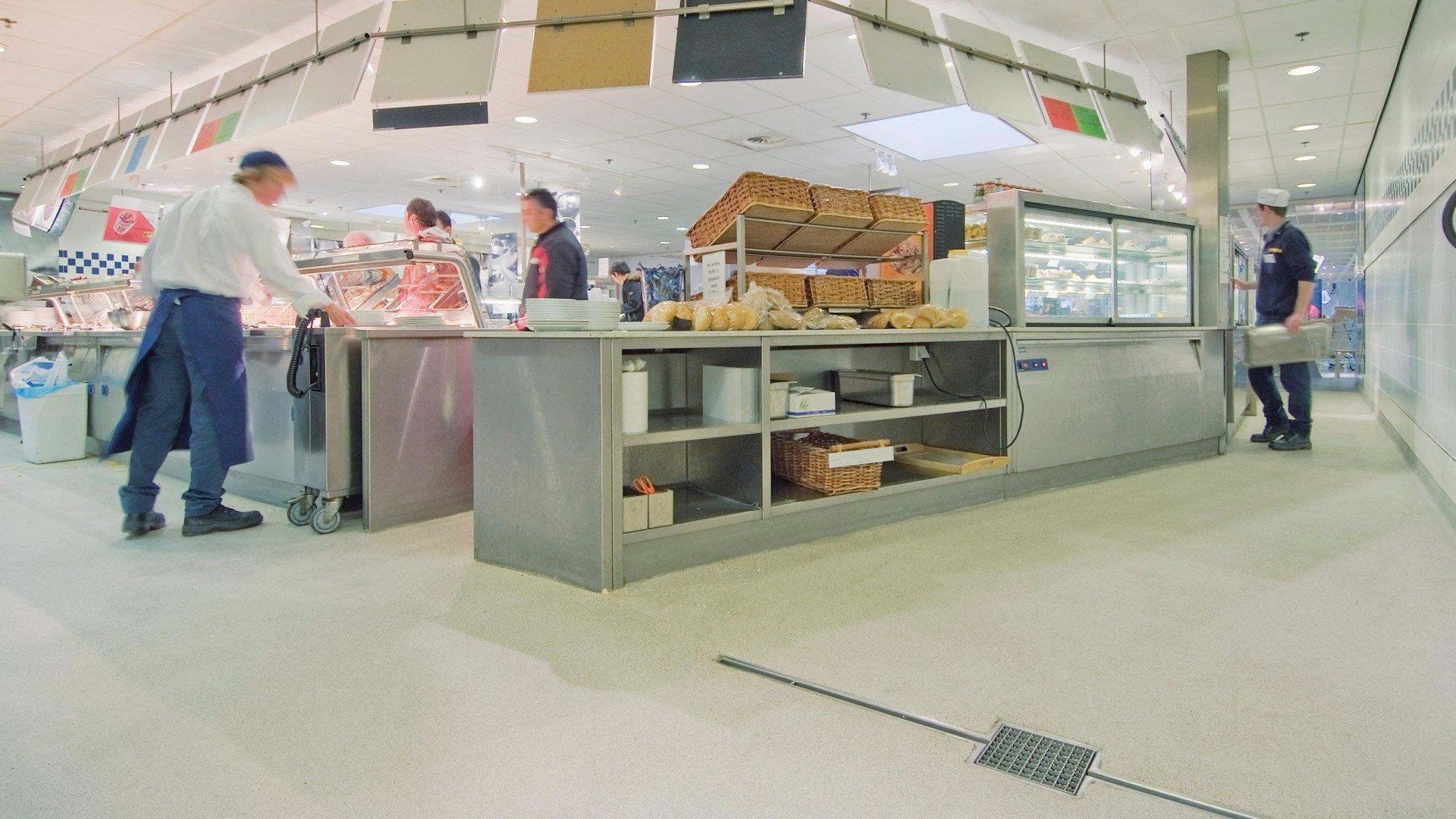 Ikea Barendrecht Bolidtop 700 RF
