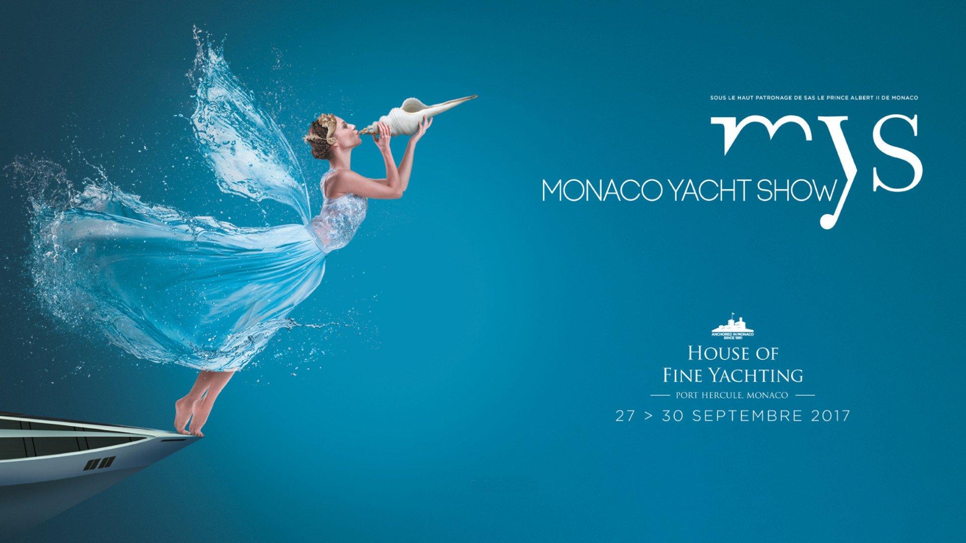 Monaco Yacht Show 2017 Bolidt