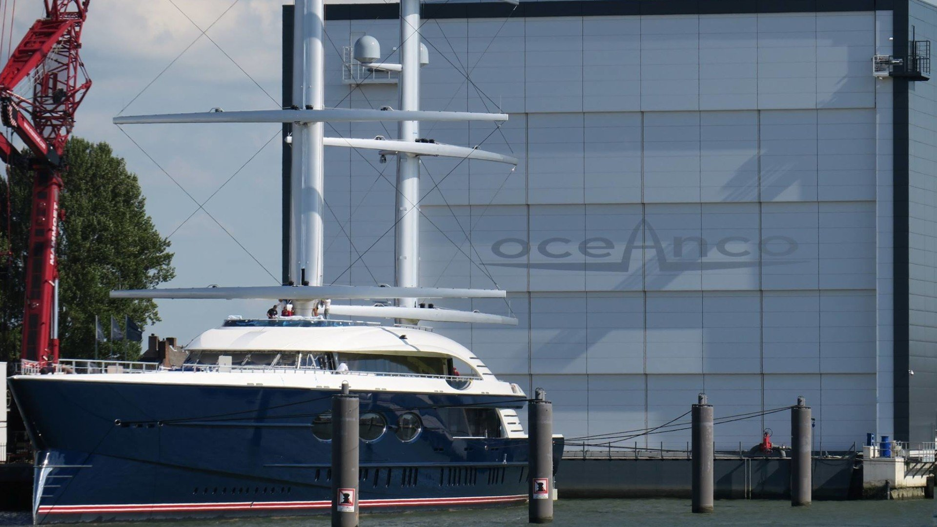 oceanco-yachtharbour.com
