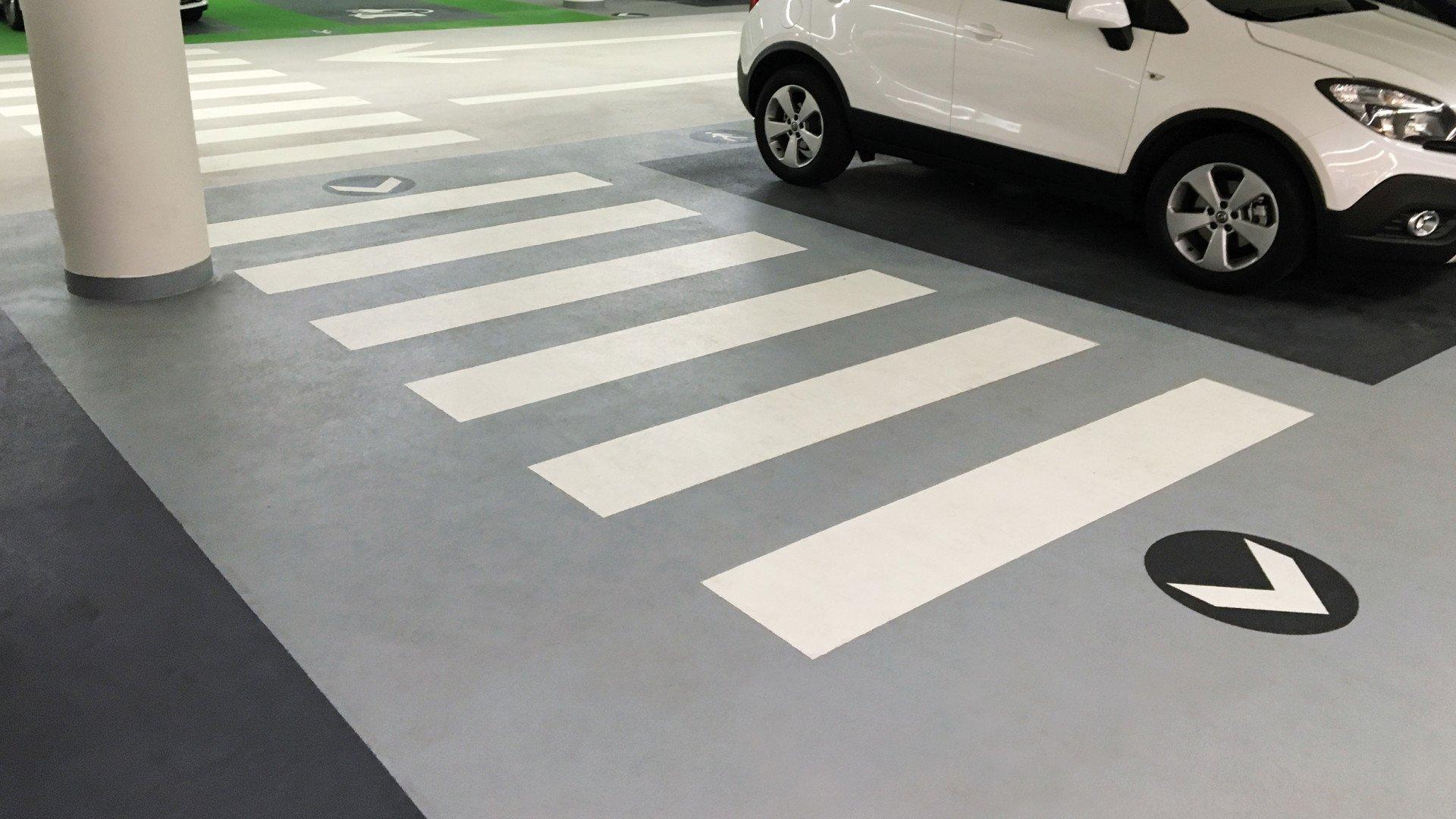 Parkeerkelder Lidl Heyhoef Tilburg  Boligrip 50 P