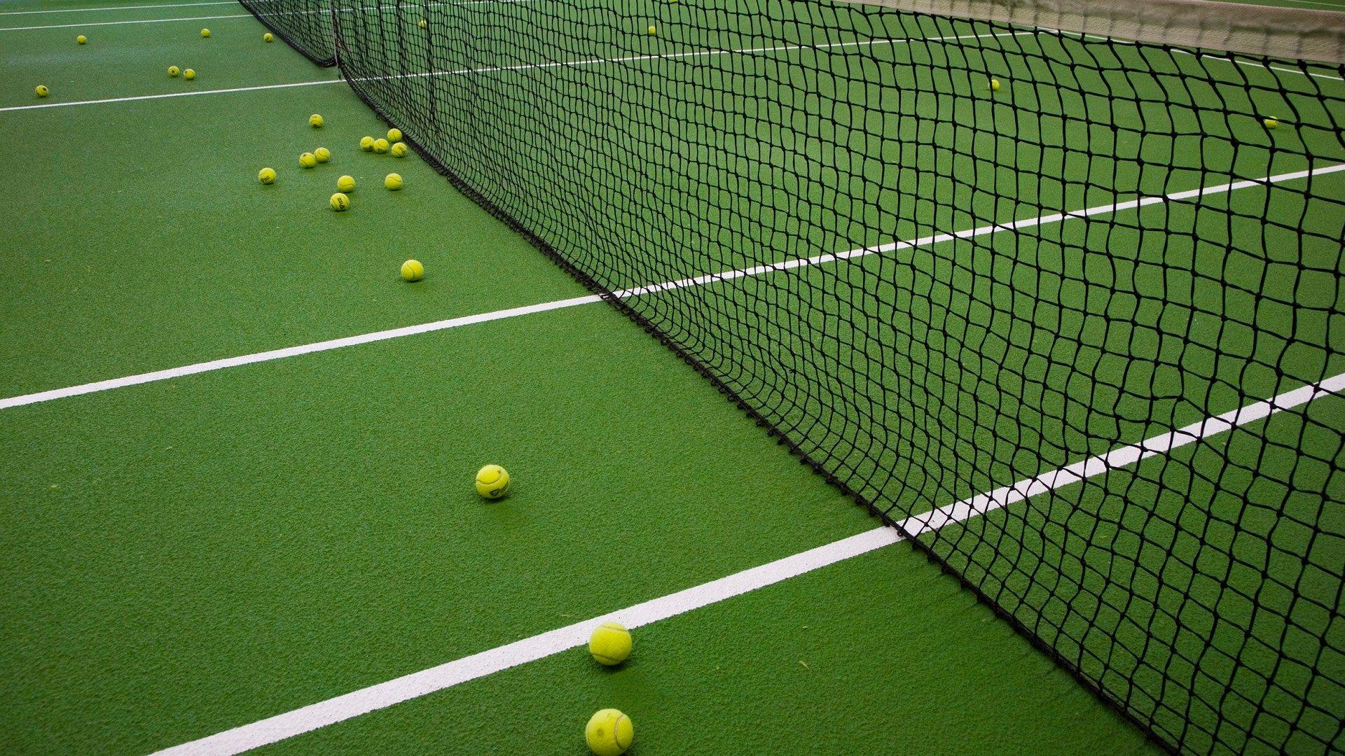 Tennisclub Bekhand België Bolidtan H-PU