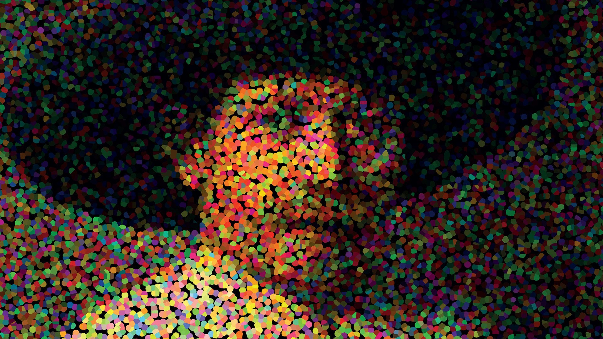 The Next Rembrandt 3D Bolidt