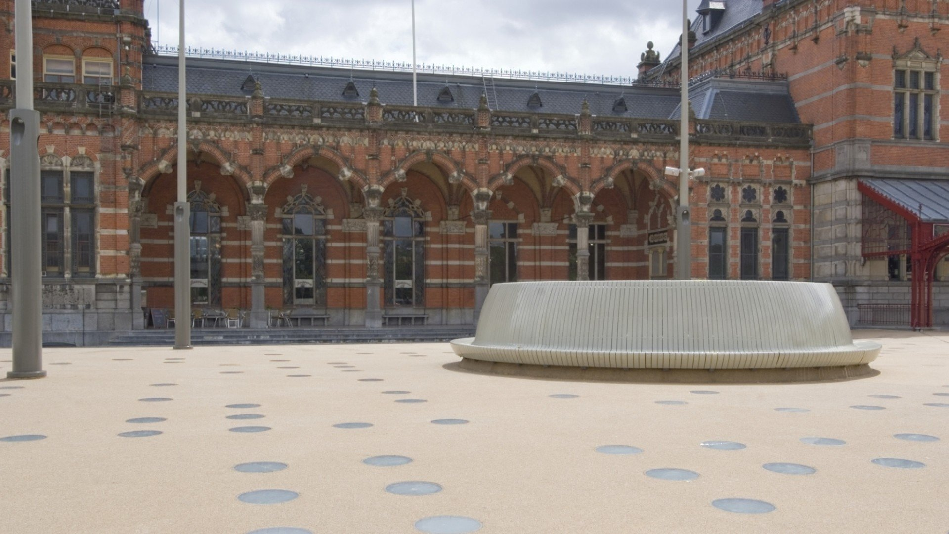 Stadsbalkon Groningen Boligrip 1250