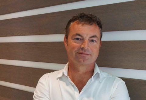 Antoine Dons Bolidt