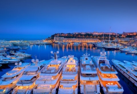 booster-monaco yacht show-overview