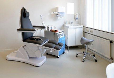 Gezondheidscentrum Het Roosendael Roermond Bolidtop 525