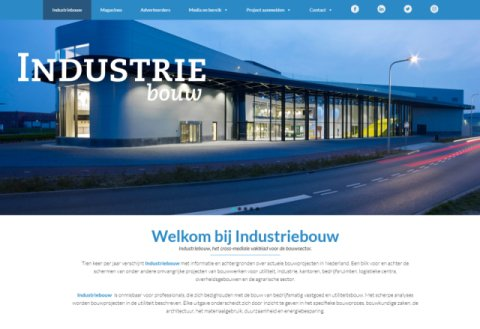 IndrustrieBouw-artikel Bolidt Innovation Center