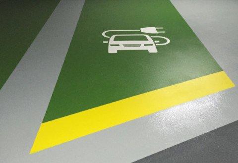 Interparking parkeergarage Bioscoop Pathé Groningen Boligrip 200P