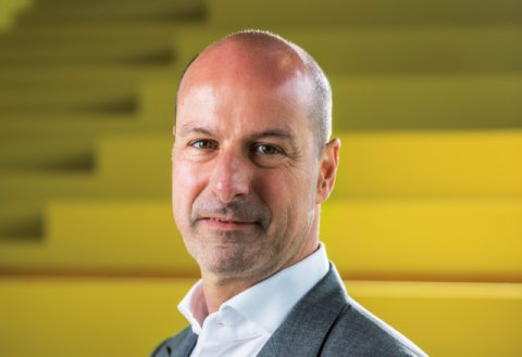 Jacco van Overbeek  Director Maritime Division Bolidt