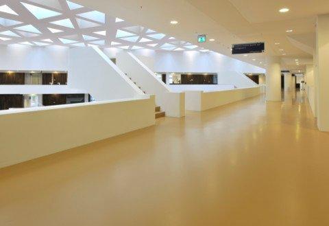 Onderwijscentrum Erasmus MC Rotterdam Bolidtop 525