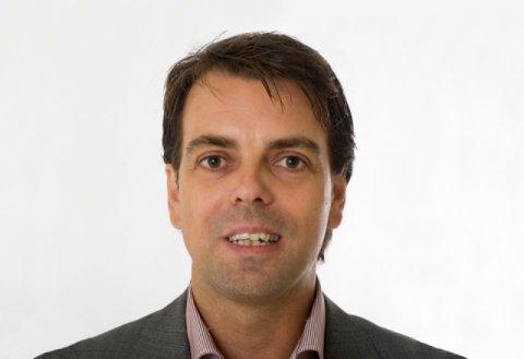 Robert van Aarle Sales Manager Bolidt Maritime
