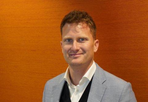 Steven den Hartog Sales Manager Bolidt Maritime