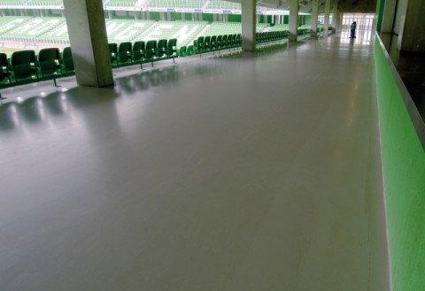 FC Groningen Stadion, Euroborg Bolidtop 525