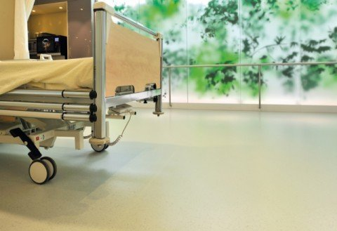 VUMC dagchirurgisch centrum Amsterdam Bolidtop 525