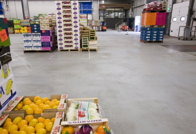 Aartsenfruit Sint-Katelijne-Waver Bolidtop 500 TF