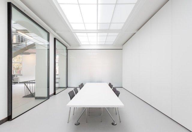 Architectenbureau Cepezed Delft Bolidtop 525