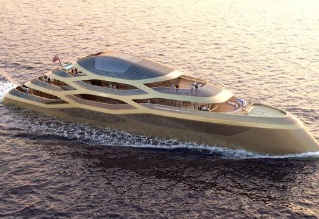 benetti superyacht design symposium