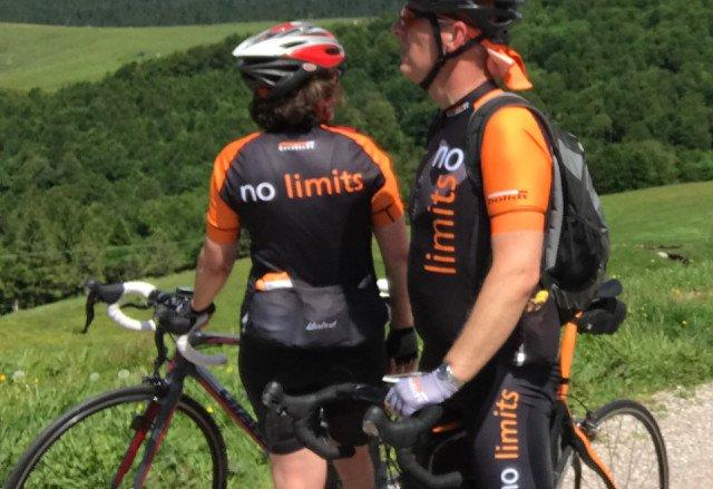 Bolidt Cycling Team kleding