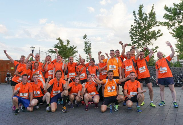 Bolidt Innercircle Run 2017 Hendrik Ido Ambacht