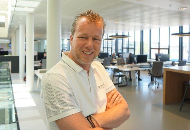Bolidt Stefan Holster