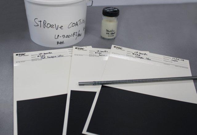 Bolidt Stroevecoating concept