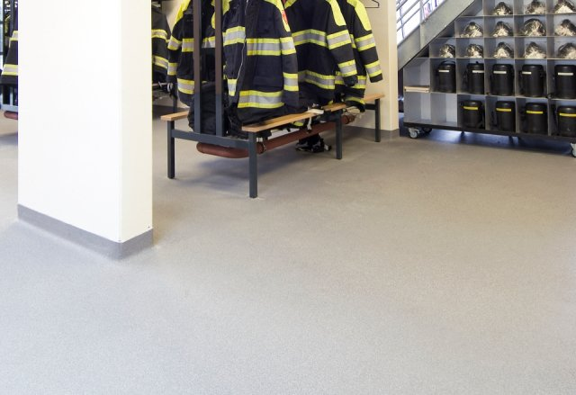 Brandweerkazerne Eemnes Bolidtop 700