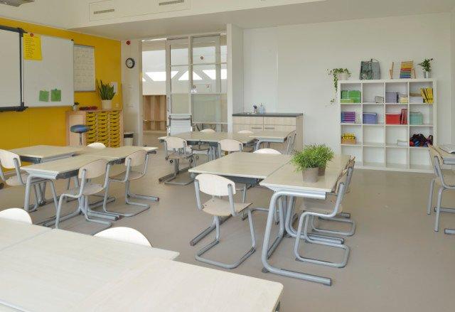 Brede School Utrecht Bolidtop 525