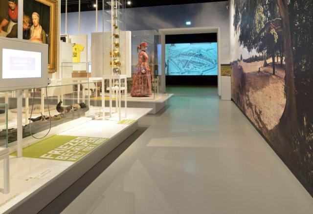 Fries Museum Leeuwarden Bolidtop 525