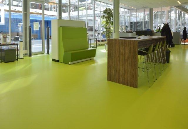 Haagse Hogeschool Delft Bolidtop 525