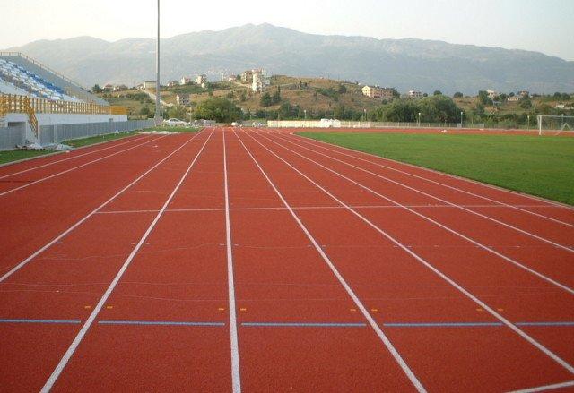 Ioannina Stadium  Bolidtan RH-PU