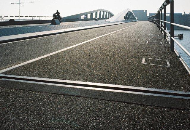 Jan Schaeferbrug Javabrug Amsterdam Bolidt Slurry 8309