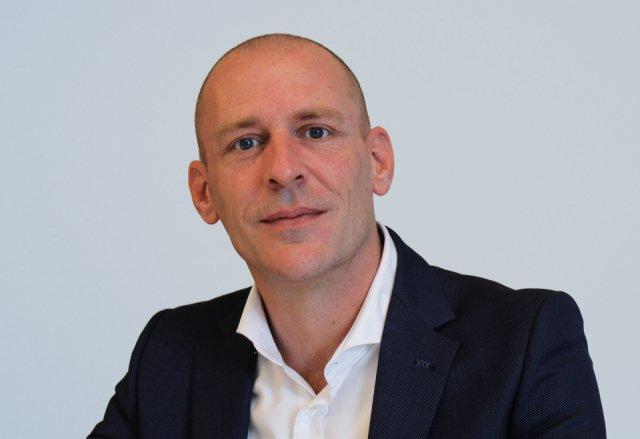 Jan Willem Rabenort, specialist industriele vloeren