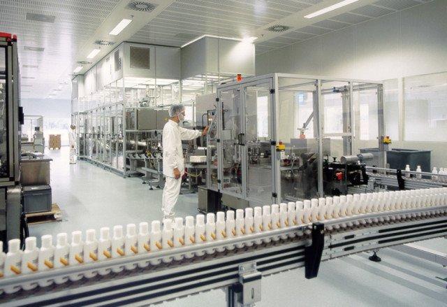 Janssen Pharma Beerse Bolidtop 700