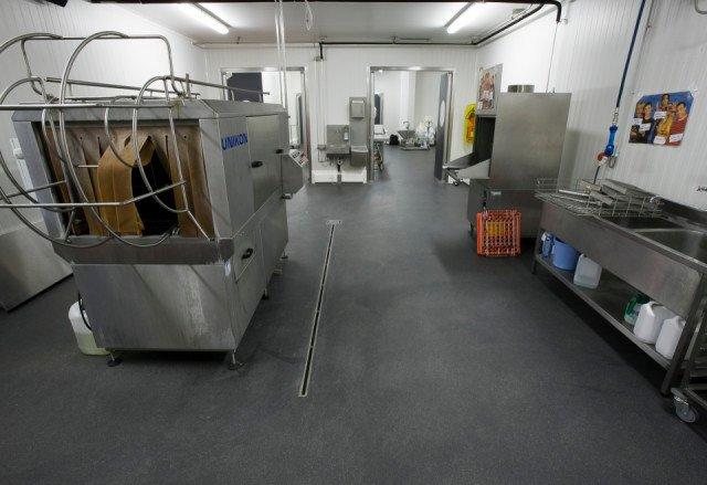 Jebo FoodBrugge België Bolidtop 700