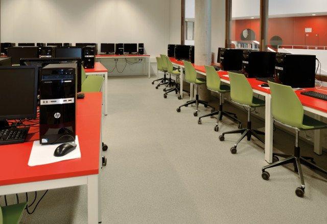 Krimpenerwaardcollege Krimpen a/d IJssel Bolidtop 700 College