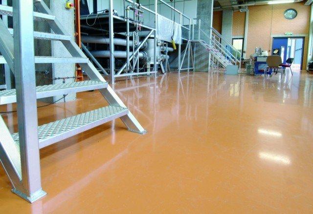 Laboratorium voor hoge magneetvelden KUN Nijmegen Bolidtop 500