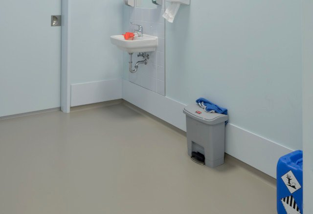 Laurentius Ziekenhuis Roermond Bolidtop 525