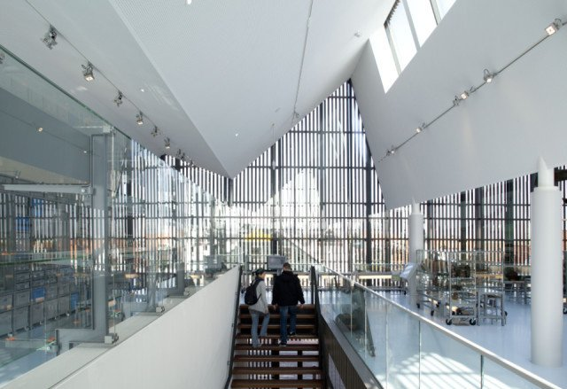 Maritiem & Juttersmuseum Texel Bolidtop 525