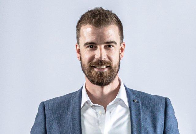 Michel Knaapen Bolidt foodspecialist Dairy