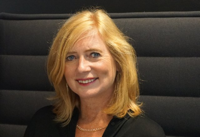 Nicole Tieman Sales Manager Onderwijs