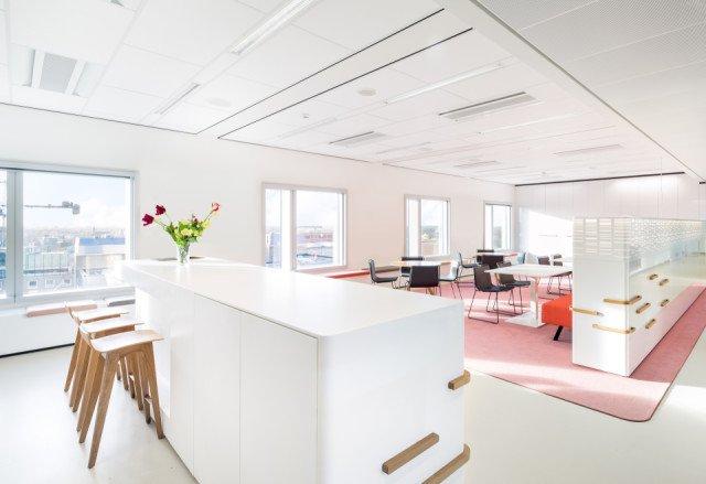 O2 Labgebouw Amsterdam Bolidtop 525