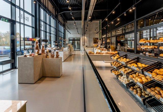 Panerex bakery Belgium Bolidtop 525
